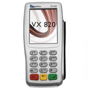VX820